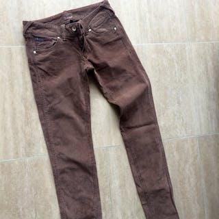 Pantalon Tommy Hilfi...