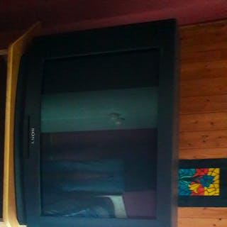 Télévision Sony écra...