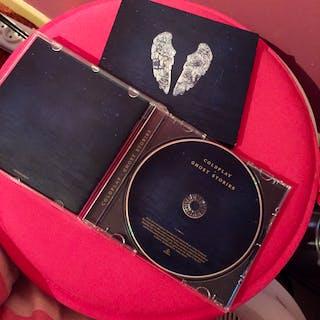Album de Coldplay - ...