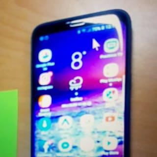 Samsung Galaxy S8 ar...