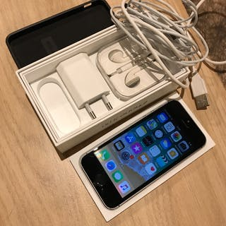 Apple iphone 5S gris...