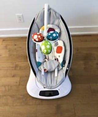 For moms de Mamaroo ...