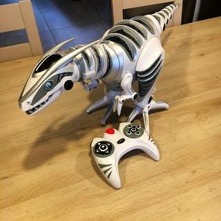 Robot dragon ...
