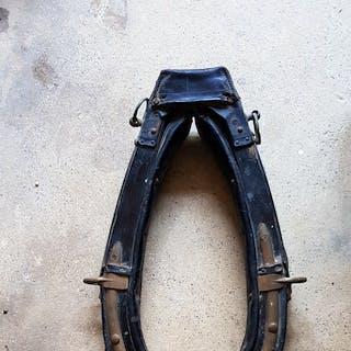 Ancien collier de ch...