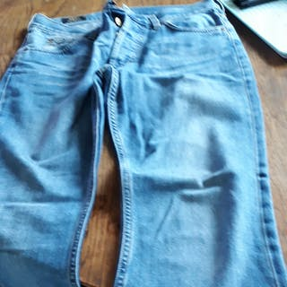 Jeans Lee femme tail...