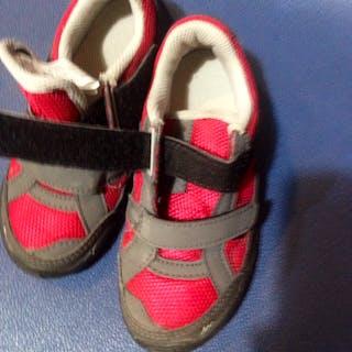 Chaussure fille quec...