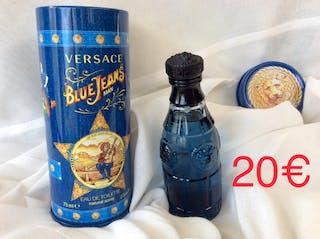 Blue Jeans - Versace...