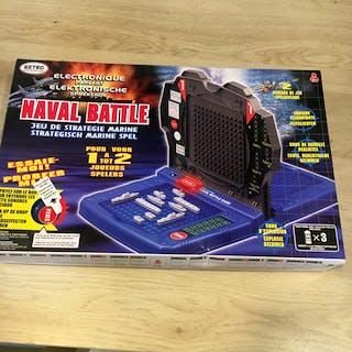Naval battle électro...