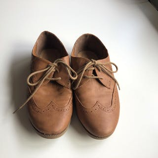 Derbies #Chaussures ...