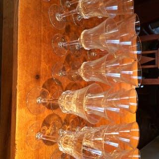 # verres #cristal 28...