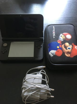 Nintendo 3 ds Xl plu...