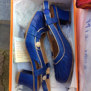 Chaussures Miz Mooz ...