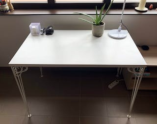 #Bureau #Table à ma...