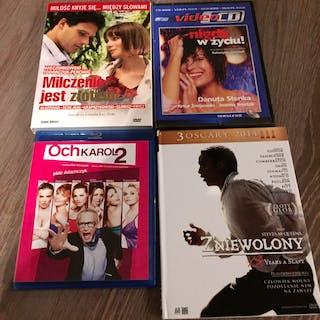 Dvd films polonaises...