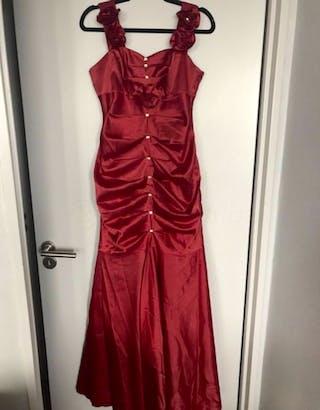 #robe de soirée tail...
