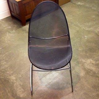 6 chaises calligaris...