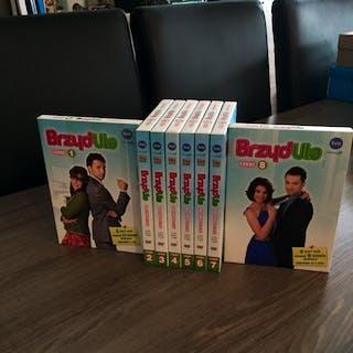 DVD Brzydula séries ...