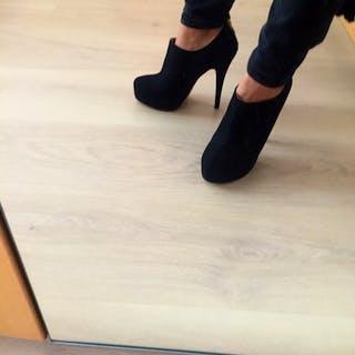 #Talon #Chaussures ...