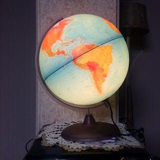 lampe Map monde #...