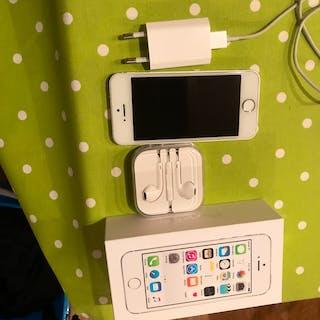 Iphone 5s 16g avec f...