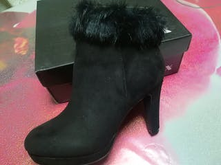 Chaussure Dame en da...
