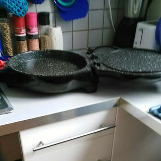 #Cuisinier four p...