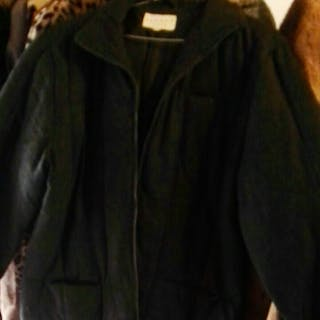 #Vêtements #manteau...